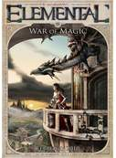 Cover zu Elemental: War of Magic