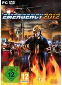 Cover zu Emergency 2012