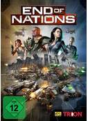 Cover zu End of Nations