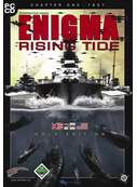 Cover zu Enigma: Rising Tide