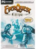 Cover zu Everquest: Europa