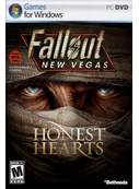 Cover zu Fallout: New Vegas - Honest Hearts