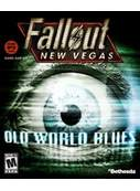 Cover zu Fallout: New Vegas - Old World Blues