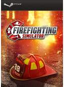 Cover zu Firefighting Simulator