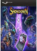 Cover zu Forced Showdown