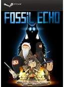 Cover zu Fossil Echo