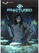 Cover zu Fractured Space