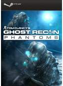Cover und mehr Infos zu Tom Clancy's Ghost Recon Phantoms