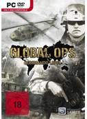 Cover zu Global Ops: Commando Libya