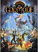 Cover zu God Mode