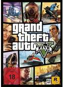 Cover zu GTA 5 - Grand Theft Auto 5