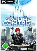 Cover zu Ground Control 2 : Operation Exodus