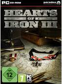 Cover zu Hearts of Iron 3