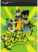 Cover zu Jet Set Radio
