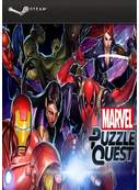 Cover zu Marvel Puzzle Quest