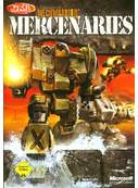 Cover zu MechWarrior 4: Mercenaries