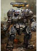 Cover zu MechWarrior Online