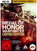 Cover zu Medal of Honor: Warfighter