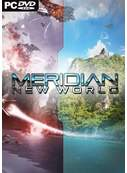 Cover zu Meridian: New World