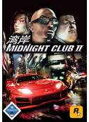Cover zu Midnight Club 2