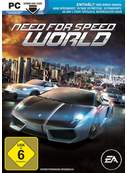 Cover zu Need for Speed: World