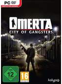 Cover zu Omerta: City of Gangsters
