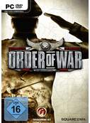 Cover zu Order of War