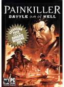 Cover zu Painkiller: Battle out of Hell