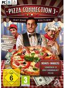 Cover zu Pizza Connection 3