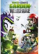 Cover zu Plants vs. Zombies: Garden Warfare