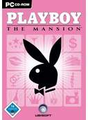 Cover zu Playboy: The Mansion