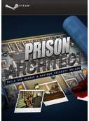 Cover zu Prison Architect