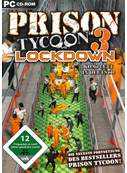 Cover zu Prison Tycoon 3: Lockdown