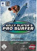 Cover zu Kelly Slater's Pro Surfer