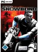 Cover zu Project: Snowblind