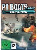 Cover zu PT Boats: Knights of the Sea