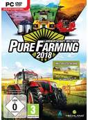 Cover zu Pure Farming 2018