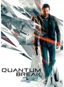 Cover zu Quantum Break