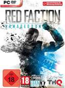 Cover zu Red Faction: Armageddon