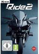 Cover zu Ride 2