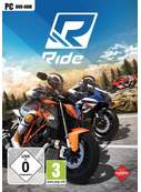Cover zu Ride