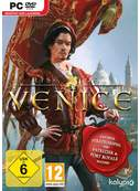Cover zu Rise of Venice