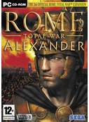 Cover zu Rome: Total War - Alexander