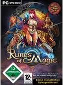 Cover zu Runes of Magic