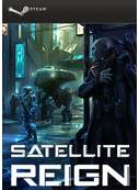 Cover zu Satellite Reign