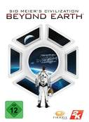 Cover zu Sid Meier's Civilization: Beyond Earth
