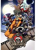 Cover zu Skullgirls