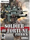 Cover zu Soldier of Fortune: Payback