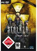 Cover zu Stalker: Clear Sky