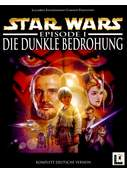 Cover zu Star Wars: Episode 1 - Die Dunkle Bedrohung